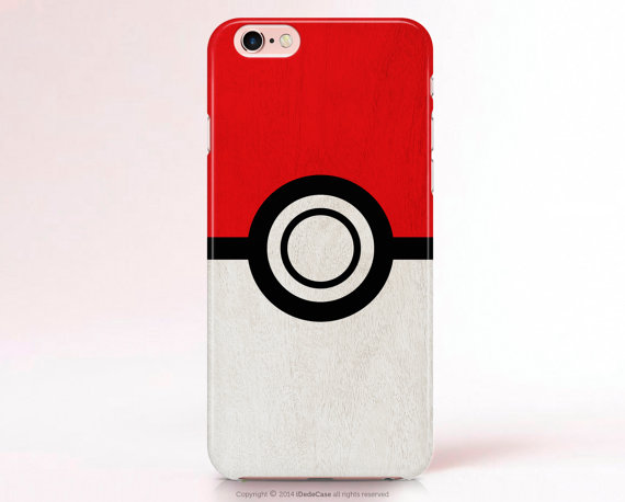 Pokémon iPhone Cases 2016 8