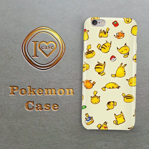 Pokémon iPhone Cases 2016 9