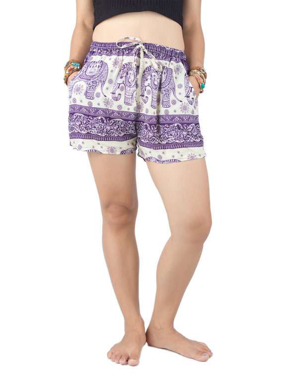 Stylish Shorts for Summer 2016 12