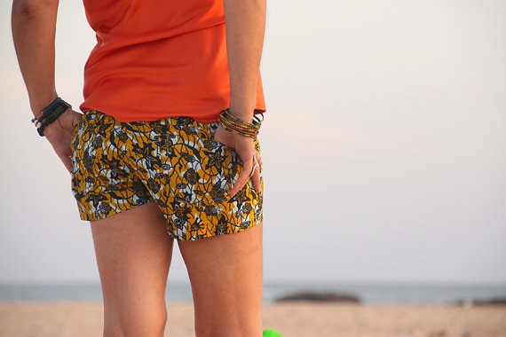 Stylish Shorts for Summer 2016 14