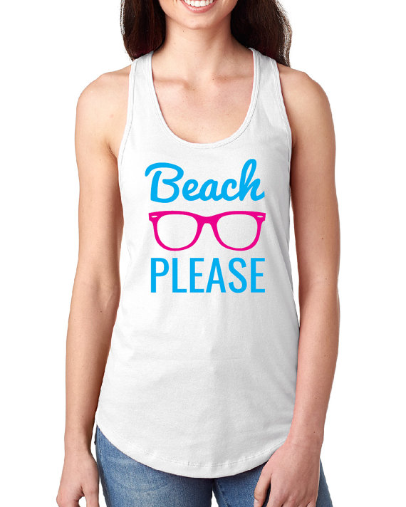 Stylish Tank Tops for Summer 2016 10