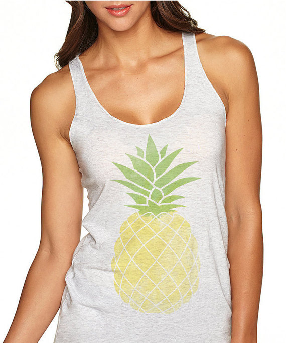 Stylish Tank Tops for Summer 2016 3