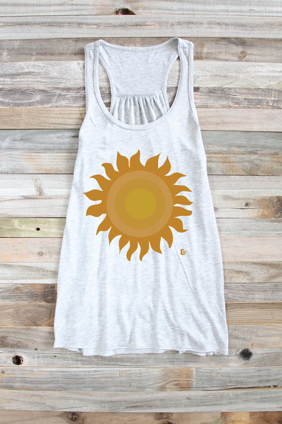 Stylish Tank Tops for Summer 2016 5