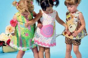 Summer Dress for Kids and Toddlers 2016 10