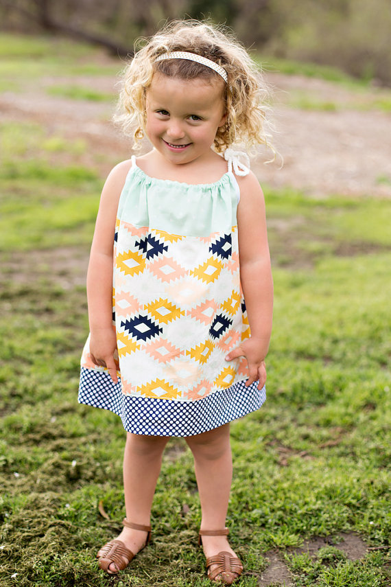 Summer Dress for Kids and Toddlers 2016 3