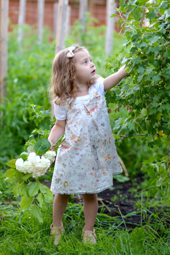 Summer Dress for Kids and Toddlers 2016 6