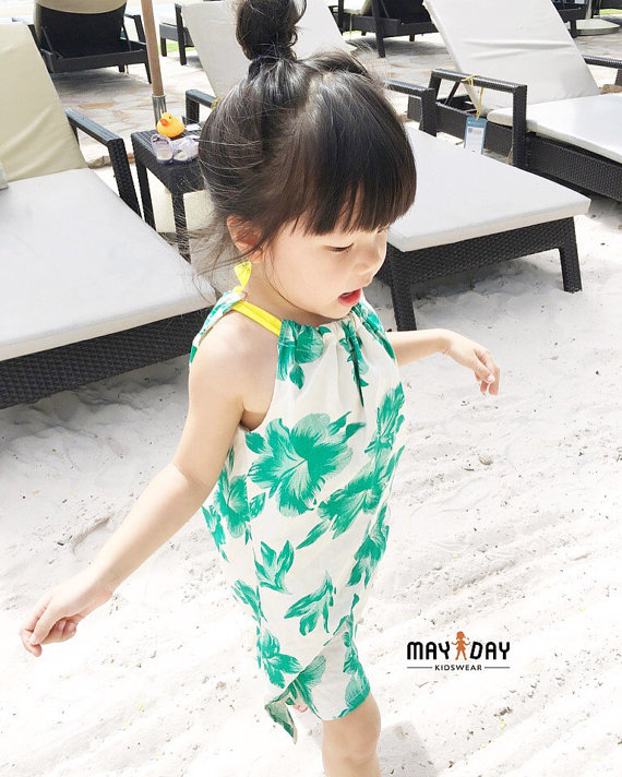 Summer Dresses for Kids and Toddlers 2016 8