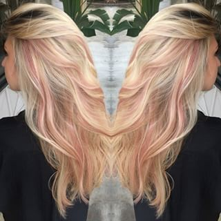 Summer Hair Color Ideas 2016 1