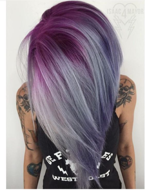 Summer Hair Color Ideas 2016 10