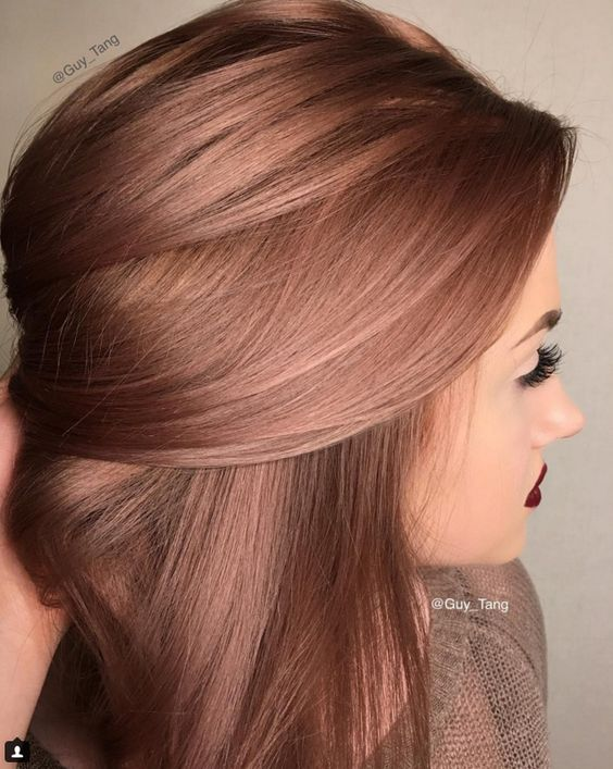 Summer Hair Color Ideas 2016 11