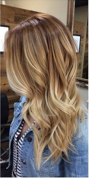 Summer Hair Color Ideas 2016 12
