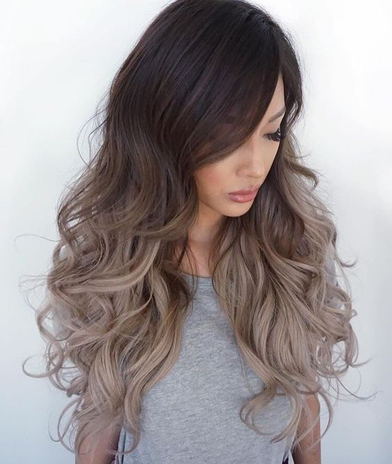 Summer Hair Color Ideas 2016 2