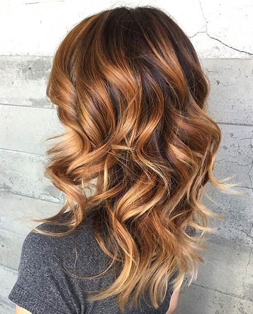 Summer Hair Color Ideas 2016 4