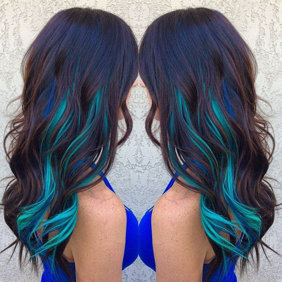 Summer Hair Color Ideas 2016 6