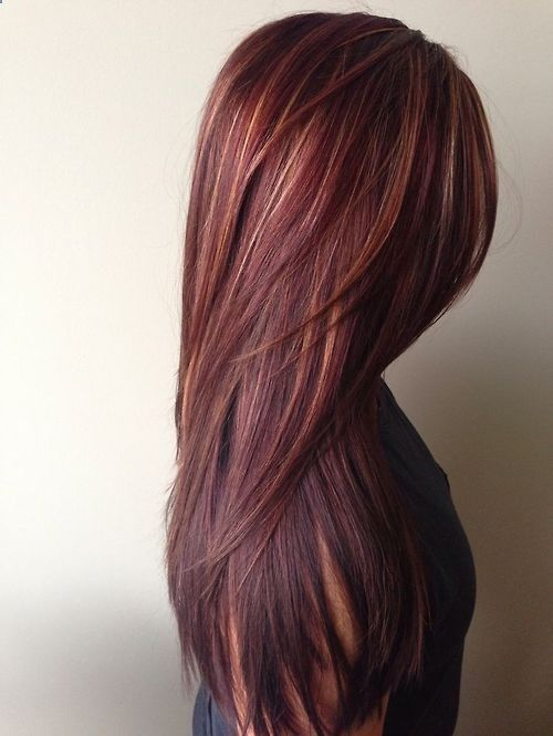 Summer Hair Color Ideas 2016 8