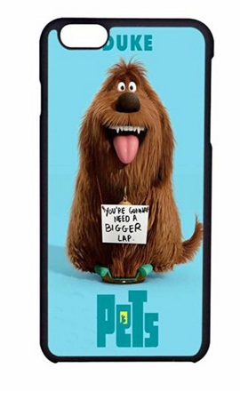 'Secret Life of Pets' iPhone Cases 2016 11
