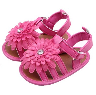 15+ Summer Sandals for Kids 2016 10