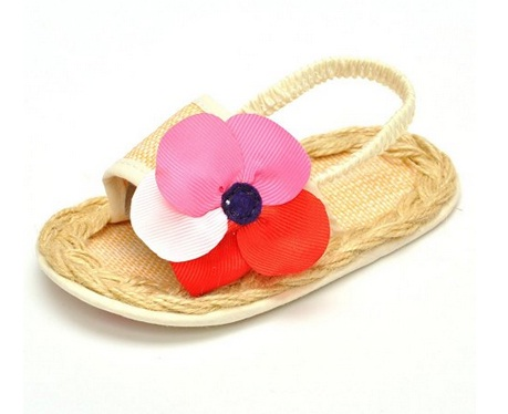15+ Summer Sandals for Kids 2016 5