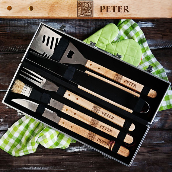 Barbecue Tools and Accessories for Summer 2016 2