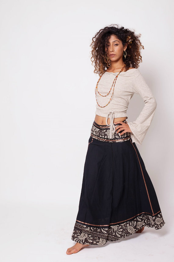 boho-skirts-for-summer-2016-2