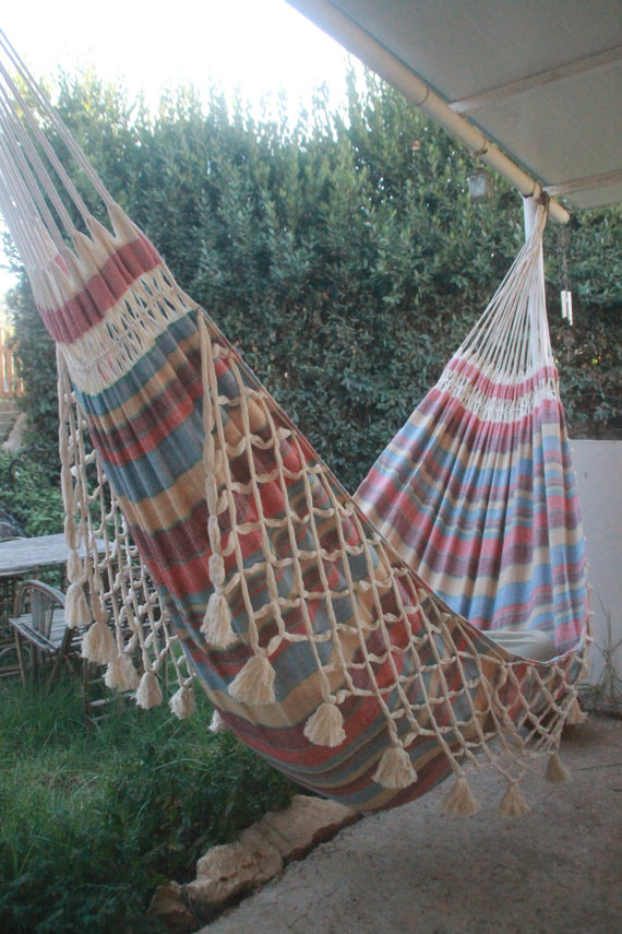 Hammocks from Etsy for Summer 2016 10