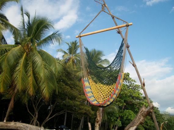 Hammocks from Etsy for Summer 2016 5