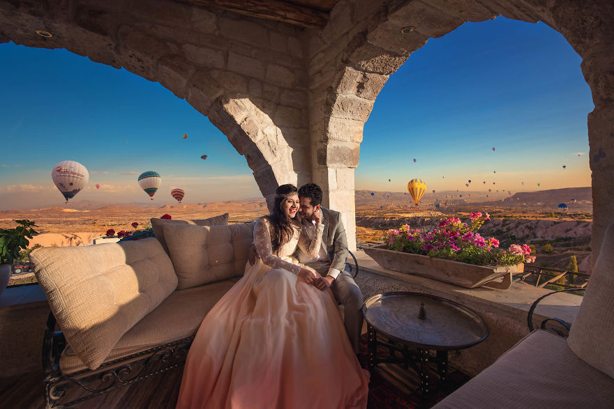 Top 30 Wedding Destinations of 2016