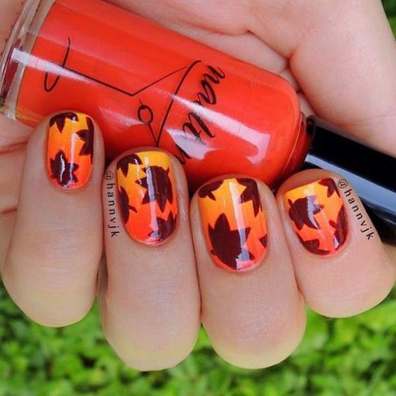 15-autumn-themed-nail-art-ideas-2016-1