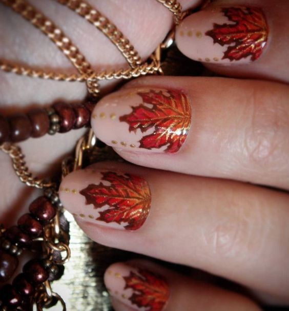 15-autumn-themed-nail-art-ideas-2016-14