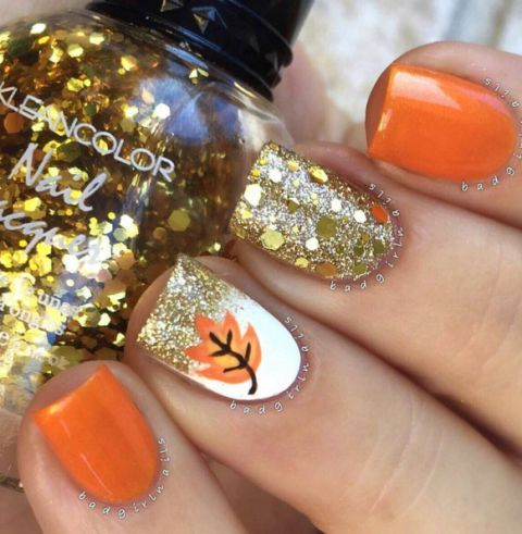 15-autumn-themed-nail-art-ideas-2016-16