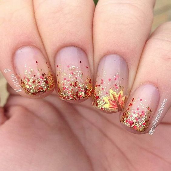 15-autumn-themed-nail-art-ideas-2016-9