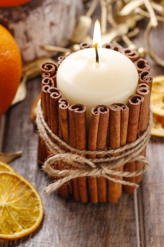 15+ Fun and Stylish DIY Projects and Decorations for Autumn 2016 14