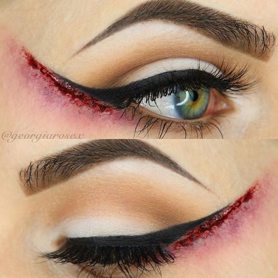 eyeliner-ideas-for-halloween-2016-7
