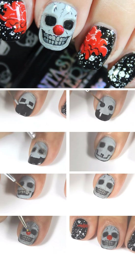 halloween-nail-art-tutorials-2016-10