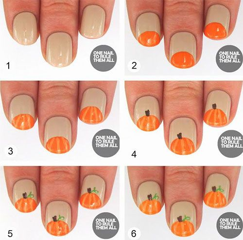 halloween-nail-art-tutorials-2016-5