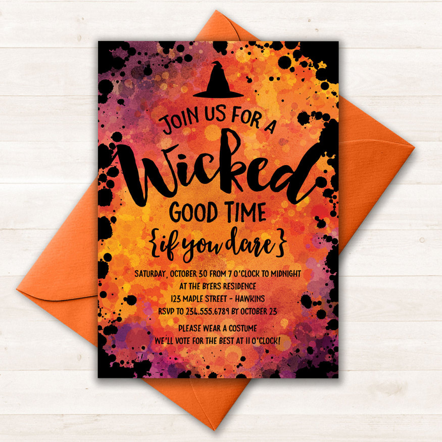 halloween-party-invitations-for-kids-and-adults-2016-3