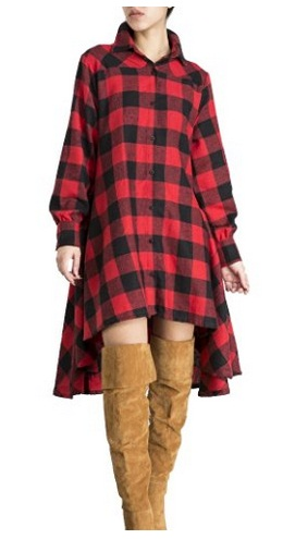 lovely-plaid-dresses-for-fall-2016-8
