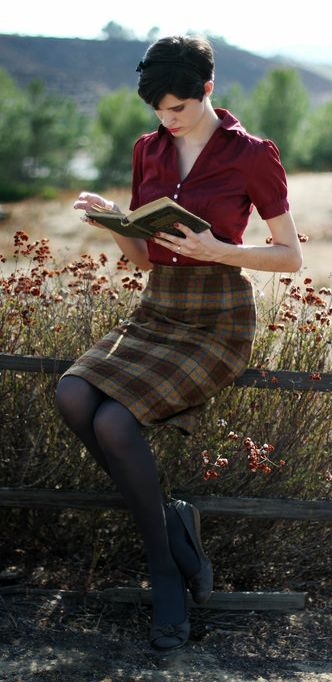 lovely-plaid-skirts-for-fall-2016-11