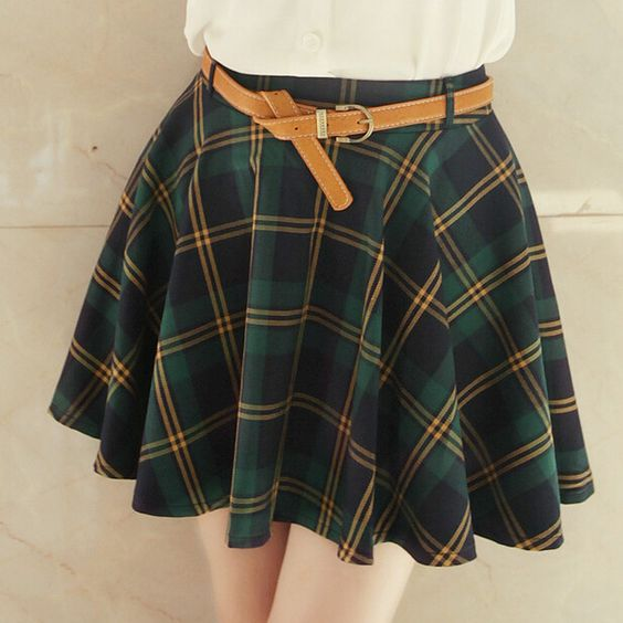 lovely-plaid-skirts-for-fall-2016-12