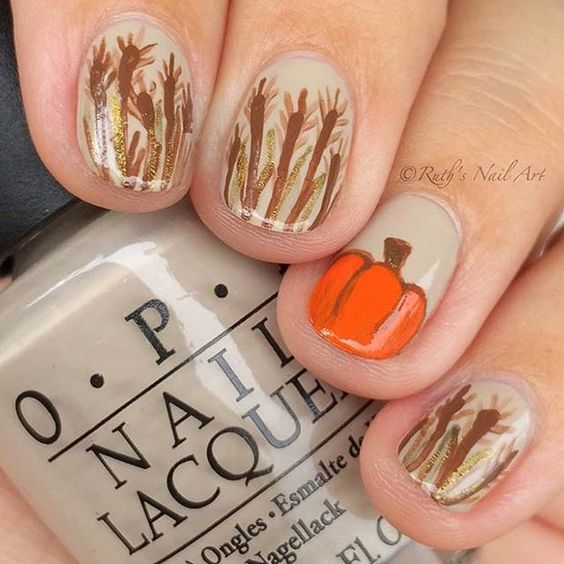 25-pumpkin-nail-art-ideas-2016-12