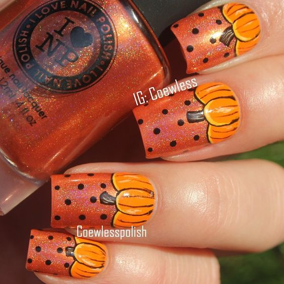 25-pumpkin-nail-art-ideas-2016-2