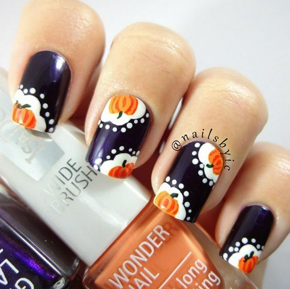 25-pumpkin-nail-art-ideas-2016-22