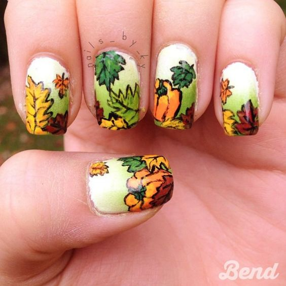 25-pumpkin-nail-art-ideas-2016-25