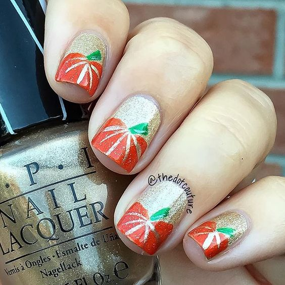25-pumpkin-nail-art-ideas-2016-3