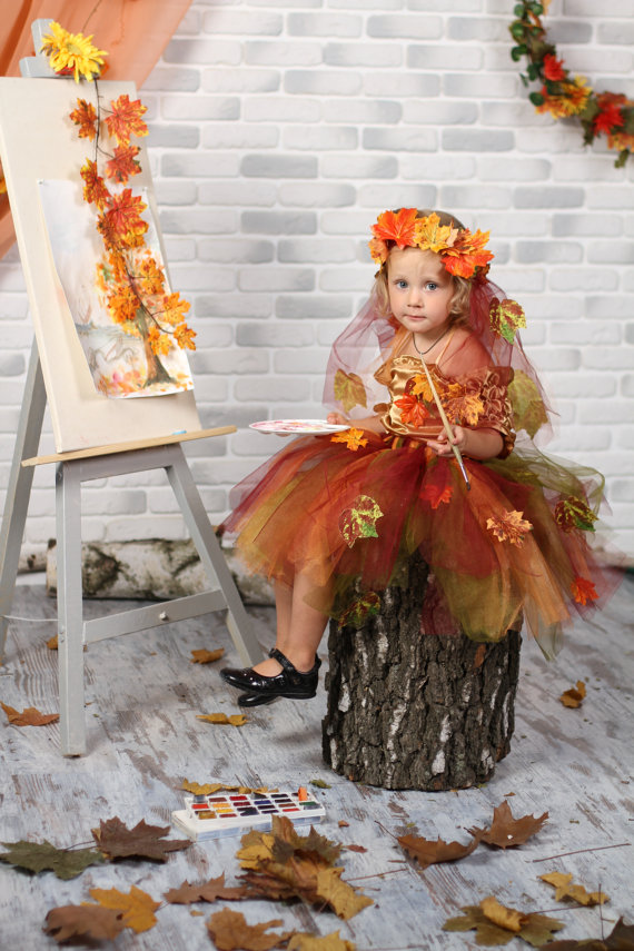 autumn-themed-dresses-for-kids-2016-2