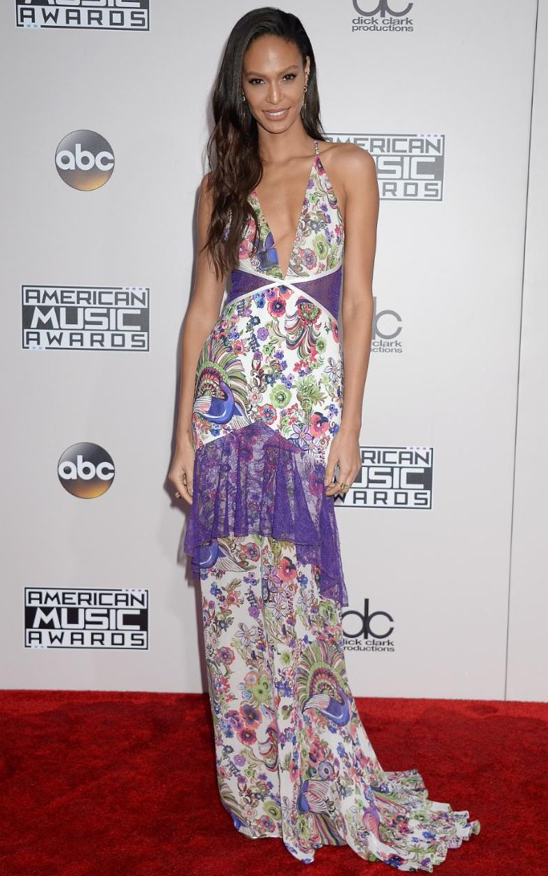 lovely-dresses-from-amas-2016-joan-smalls