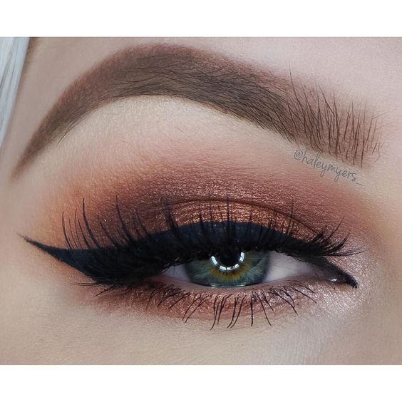 thanksgiving-eyeliner-makeup-ideas-2016-12