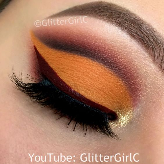 thanksgiving-eyeliner-makeup-ideas-2016-14