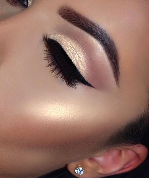 thanksgiving-eyeliner-makeup-ideas-2016-5