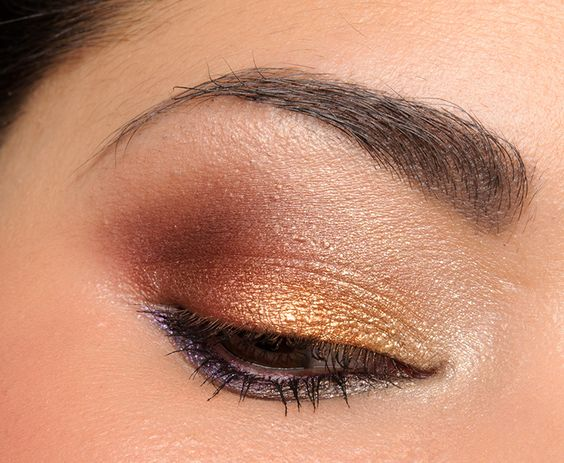 thanksgiving-eyeliner-makeup-ideas-2016-6